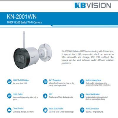 KN-2001WN