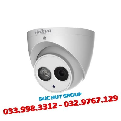 Camera IP Dahua DH-IPC-HDW4431EMP-AS