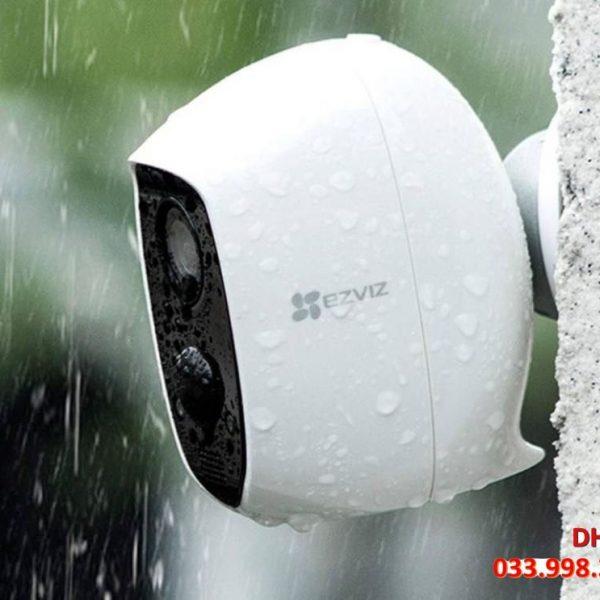 camera wifi khong dây C3A