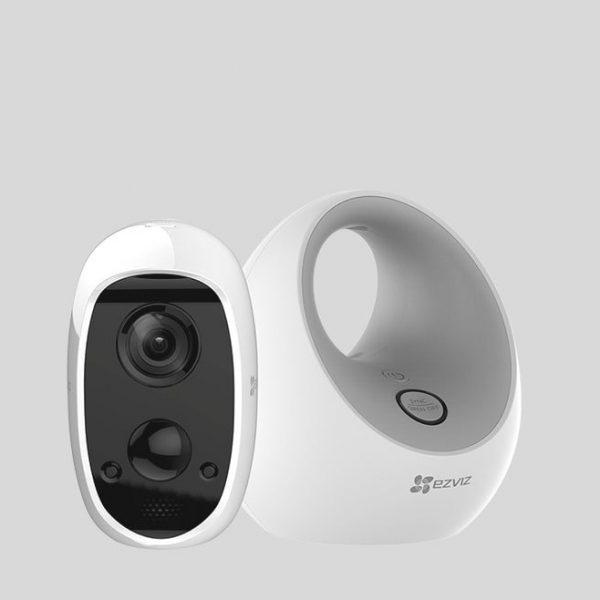 camera wifi khong daycs c3a ezviz 2