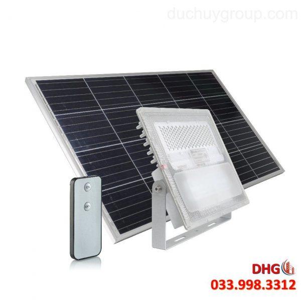 đèn năng lượng mặt trời 90w rạng đông